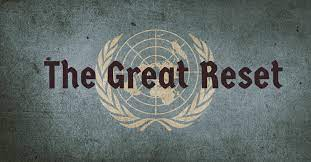 The Great Reset: An Explainer On The New World Order - The Indian Wire